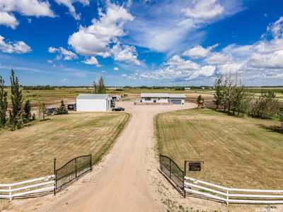 Rural Address ,  SK819738, Corman Park Rm No. 344,  for sale, , Kerry Doole, Realty Executives Saskatoon