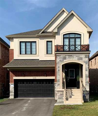 1239 Mcphedran Point,  W4862025, Milton,  for sale, , Bobby Sengar, HomeLife G1 Realty Inc., Brokerage*