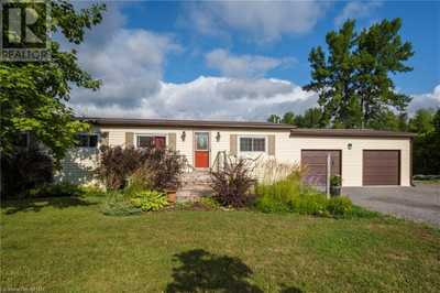 268 FRIENDLY ACRES ROAD,  278473, Hastings,  for sale, , Nathan, Lori & Nate Copeland, RE/MAX Rouge River Realty Ltd., Brokerage