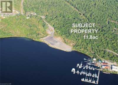 0 ROSE POINT Road,  279998, Parry Sound,  for sale, , Gary Phillips, RE/MAX PARRY SOUND MUSKOKA REALTY LTD., BROKERAGE*