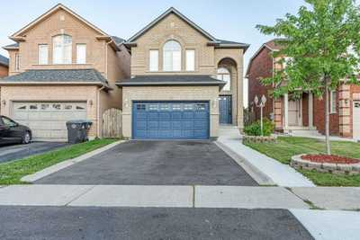 31 Blue Whale  Blvd,  W4862394, Brampton,  for sale, , HomeLife/Miracle Realty Ltd., Brokerage*