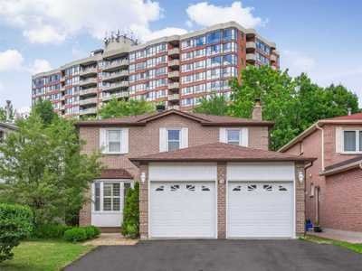 16 Nightstar Dr,  N4862540, Richmond Hill,  for sale, , ANI  BOGHOSSIAN, Sutton Group - Admiral Realty Inc., Brokerage *