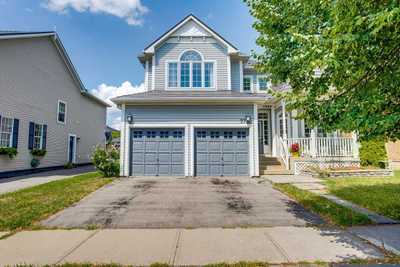 27 Sturgess Cres,  E4862627, Whitby,  for sale, , Deborah Glover, Coldwell Banker - R.M.R. Real Estate, Brokerage*