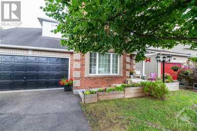 30 ABACA WAY,  1200764, Stittsville,  for sale, , HomeLife Capital Realty Inc., Brokerage*