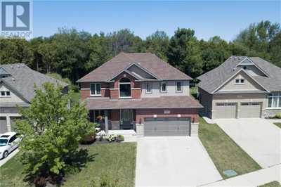 551 HUNTER Street,  277930, Kincardine,  for sale, , Jason Steele - from Saugeen Shores, Royal LePage Exchange Realty CO.(P.E.),Brokerage