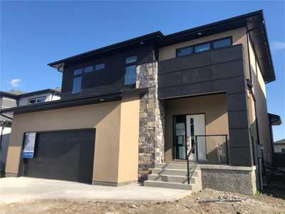 62 East Plains DR,  202018994, Winnipeg,  for sale, , Harry Logan, RE/MAX EXECUTIVES REALTY