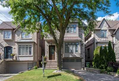 164 Joicey Blvd,  C4858899, Toronto,  for sale,