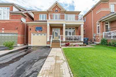7 Fishing Cres,  W4859112, Brampton,  for sale, , Harry  Bhambra, CENTURY 21 EMPIRE REALTY INC. Brokerage*