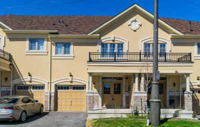 43 Ruffle Lane,  N4858554, Richmond Hill,  for sale, , Move Up Realty Inc., Brokerage*