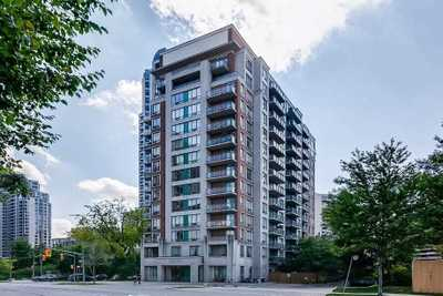 Lph01 - 28 Byng Ave,  C4863457, Toronto,  for sale, , Cindy Wen, RE/MAX CROSSROADS REALTY INC. Brokerage*