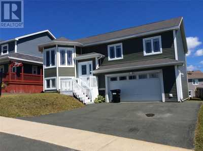 44 Ladysmith Drive,  1212254, St. Johns,  for sale, , Ruby Manuel, Royal LePage Atlantic Homestead