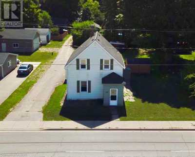 475 GODERICH Street,  278310, Port Elgin,  for sale, , Jason Steele - from Saugeen Shores, Royal LePage Exchange Realty CO.(P.E.),Brokerage