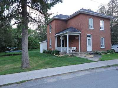 326 Arthur  St , Tweed,  sold, , Shawna Trudeau, RE/MAX HALLMARK FIRST GROUP REALTY LTD. Brokerage*