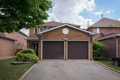 4884 Owl Circ,  W4849725, Mississauga,  for sale, , Sutton Group Elite Realty Inc., Brokerage