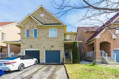 42 Cadillac Cres,  W4852330, Brampton,  for sale, , David Ranieri, Royal LePage Vendex Realty, Brokerage*