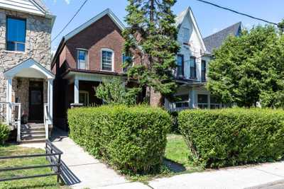 14 Seaforth Ave,  W4863479, Toronto,  for sale, , Teresa Vu, RE/MAX West Realty Inc., Brokerage *