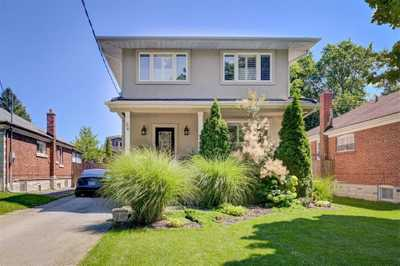 56 Enfield Ave,  W4863271, Toronto,  for sale, , Sue  Wade-West, Royal LePage Real Estate Services Ltd., Brokerage*