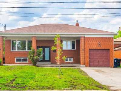 116 Baycrest Ave,  C4857973, Toronto,  for sale, , WEISS REALTY LTD., Brokerage