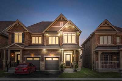 31 Casserley Cres,  N4863458, New Tecumseth,  for sale, , Anas Ahmed, RE/MAX West Realty Inc., Brokerage *