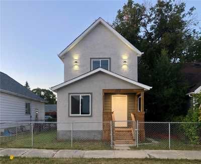 375 Luxton AVE W,  202019110, Winnipeg,  for sale, , Harry Logan, RE/MAX EXECUTIVES REALTY