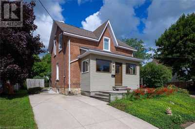 1856 3RD AVENUE W,  277085, Owen Sound,  for sale, , HomeLife Bayside Realty Ltd., Brokerage*