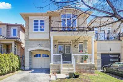 31 Asner Ave E,  N4811775, Vaughan,  for sale, , LEONARD SELVARATNAM, Sutton Group - Admiral Realty Inc., Brokerage *