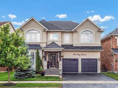 744 Stagg Gdns,  W4866222, Milton,  for sale, , Mahamed Khan, iPro Realty Ltd., Brokerage*