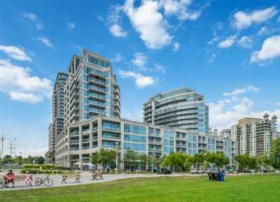 337 - 58 Marine Parade Dr,  W4866373, Toronto,  for sale, , Eden Mesganaw, eXp Realty of Canada, Inc., Brokerage *