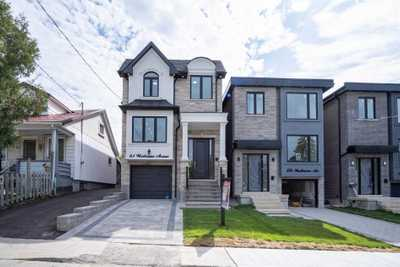 61 Westbourne Ave,  E4839516, Toronto,  for sale, , Teresa Vu, RE/MAX West Realty Inc., Brokerage *