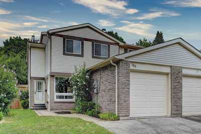 186 Bechtel Dr,  X4866309, Kitchener,  for sale, , Jean Claude Ngansoo, iPro Realty Ltd., Brokerage*