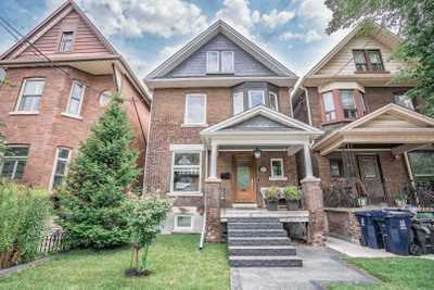 571 Dovercourt Rd,  C4865331, Toronto,  for sale, , Adele McGovern, RE/MAX West Realty Inc., Brokerage *