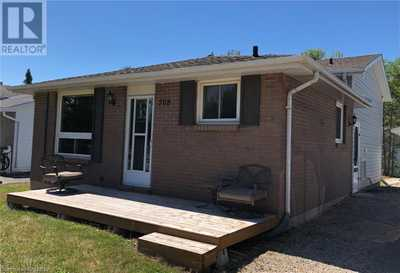 708 JOHNSTON CRESCENT,  277166, Kincardine,  for sale, , Jason Steele - from Saugeen Shores, Royal LePage Exchange Realty CO.(P.E.),Brokerage