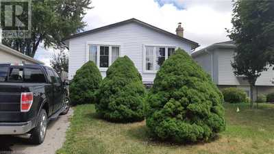 640 JOHNSTON CRESCENT,  277223, Kincardine,  for sale, , Jason Steele - from Saugeen Shores, Royal LePage Exchange Realty CO.(P.E.),Brokerage