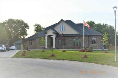 12 Golf Dr,  X4865896, Thames Centre,  for sale, , Shakaib Khan, HomeLife/Miracle Realty Ltd, Brokerage *