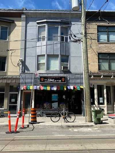 388-390 Roncesvalles Ave,  W4867753, Toronto,  for sale, , Zac Koshy, RE/MAX Realtron Realty Inc., Brokerage*