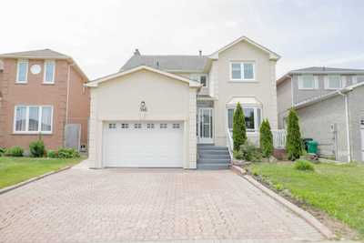 146 Havelock Dr,  W4867630, Brampton,  for sale, , Gurpreet Dhillon, Royal Star Realty Inc., Brokerage