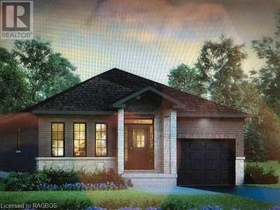 LOT 28 MARY ROSE Avenue,  278303, Port Elgin,  for sale, , Jason Steele - from Saugeen Shores, Royal LePage Exchange Realty CO.(P.E.),Brokerage