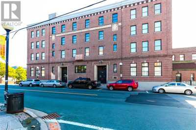 93 Water Street Unit#201,  1218907, St. John's,  for sale, , Ruby Manuel, Royal LePage Atlantic Homestead