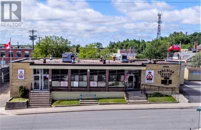 30 MARY Street Unit# A,  263552, Parry Sound,  for lease, , Gary Phillips, RE/MAX PARRY SOUND MUSKOKA REALTY LTD., BROKERAGE*