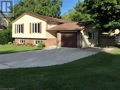 970 WILLIAM Street,  278021, Kincardine,  for sale, , Jason Steele - from Saugeen Shores, Royal LePage Exchange Realty CO.(P.E.),Brokerage