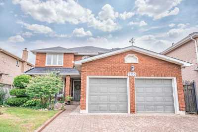 203 Riel Dr,  W4861820, Mississauga,  for sale, , Sutton Group Elite Realty Inc., Brokerage
