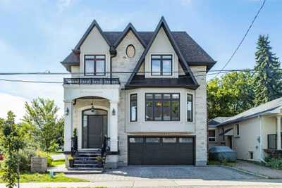 201 Patricia Ave,  C4867786, Toronto,  for sale, , Amrinder Mangat, RE/MAX Realty Services Inc., Brokerage*