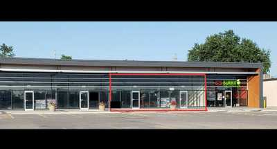 6 - 334 Queen St S,  W4868969, Caledon,  for lease, , NIHAD HAZBOUN, RE/MAX West Realty Inc., Brokerage *