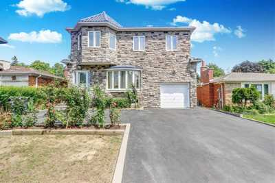 11 Leeswood Cres,  E4868658, Toronto,  for sale, , Harvinder Bhogal, RE/MAX Realtron Realty Inc., Brokerage *