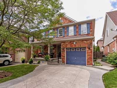 2519 BRACKEN Drive,  30828525, Oakville,  for sale, , Gurcharan Singh, HomeLife/Miracle Realty Ltd, Brokerage *