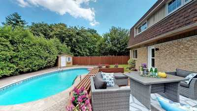 1618 Howat Cres,  W4860453, Mississauga,  for sale, , Sarah Flis, Right at Home Realty Inc., Brokerage*