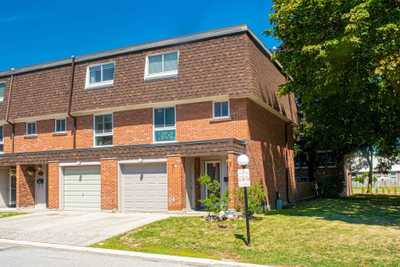 10 - 2395 Bromsgrove Rd,  W4870168, Mississauga,  for sale, , Sergey Burmistrov, Right at Home Realty Inc., Brokerage*