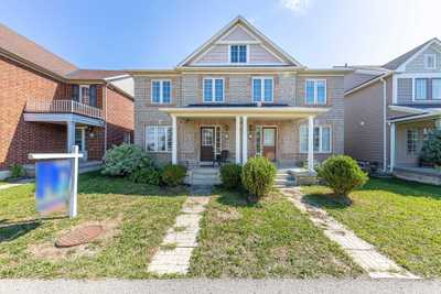 234 Gas Lamp Lane,  N4869411, Markham,  for sale, , Sergey Burmistrov, Right at Home Realty Inc., Brokerage*