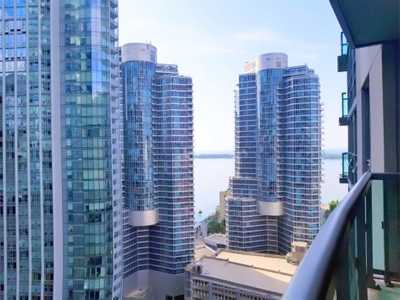2909 - 19 Grand Trunk Cres,  C4870249, Toronto,  for sale, , Naeem Wali, RE/MAX Realty Specialists Inc., Brokerage *