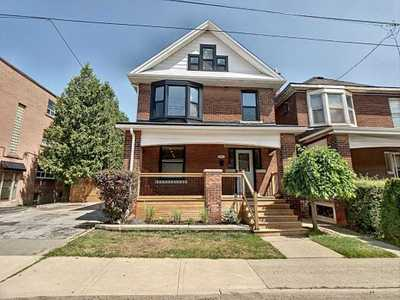 756 King St W,  X4870329, Hamilton,  for sale, , KIRILL PERELYGUINE, Royal LePage Real Estate Services Ltd.,Brokerage*